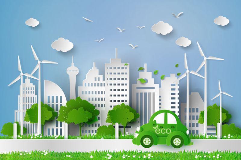為了達到積極的減碳目標,許多國家已訂出禁售燃油車或全面電動化的時程,眾多推力加速電動車時代的到來。